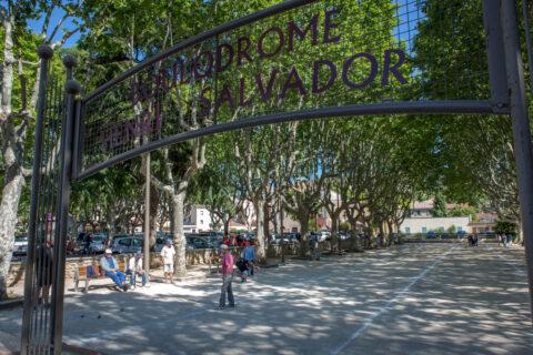 The Boulodrome Henri Salvador