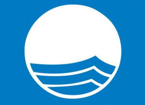 Label Pavillon bleu